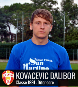 Kovacevic-Dalibor