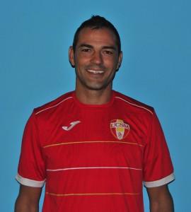 Bolzonella Federico, attaccante classe 1979