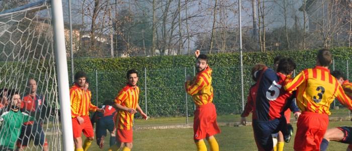 Prima Squadra Sp Calcio