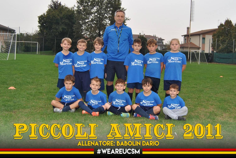 Piccoli Amici 2011