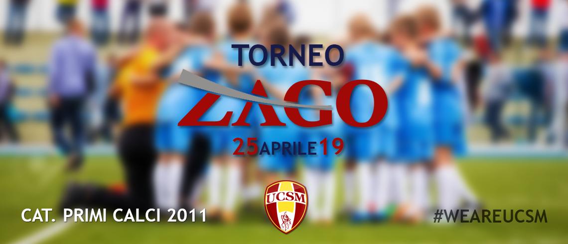 TORNEO-ZAGO