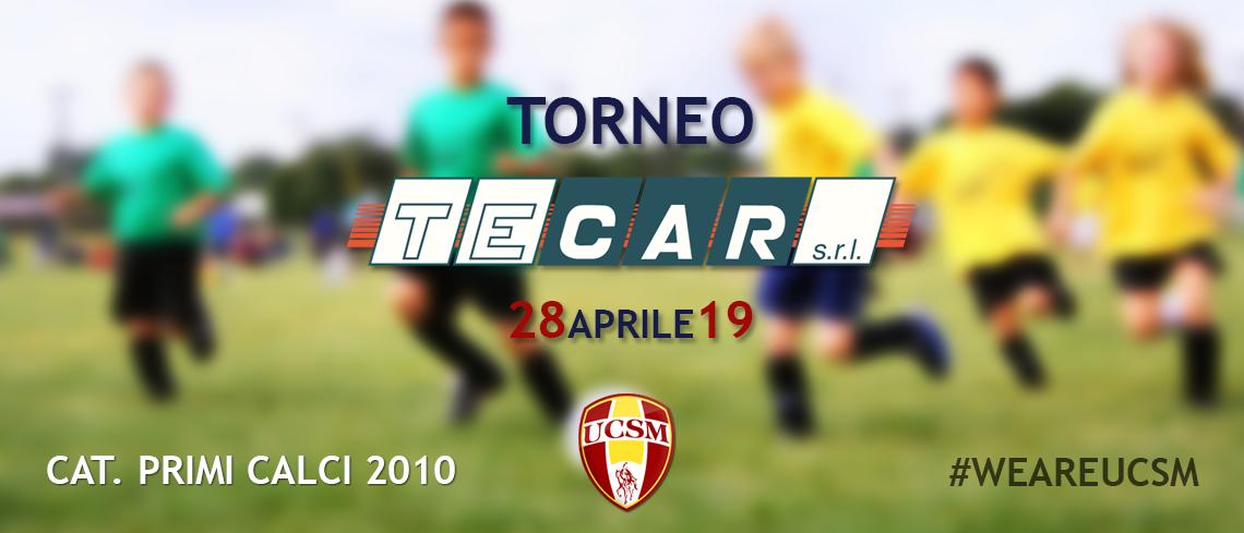 TORNEO-TECAR
