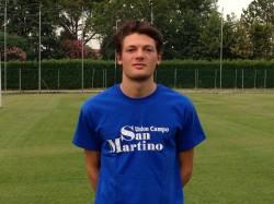 Marco Gorgi, nuovo difensore classe '91.