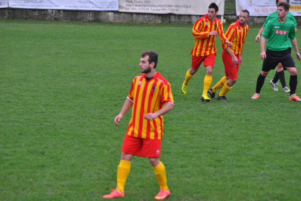 ucsm-virtus romano prima squadra